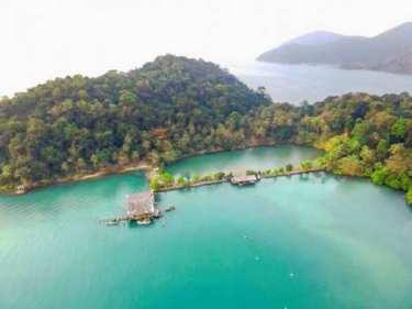 ขายเกาะส่วนตัว ที่ดินติดทะเล อ.เกาะช้าง จ.ตราด ขายยกเกาะเป็นเจ้าของเดียวทั้งหมด