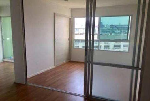 ขายคอนโด เจ้าของขายเอง ถนนจตุรทิศ ลุมพินี พาร์ค พระราม9-รัชดา ชั้น 7 ตึก A ขนาด 26.33 ตร.ม.